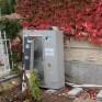 Rodinný dom - Hinterbrühl, Rakúsko - Vykurovanie - Tepelné čerpadlo DAIKIN 16 kW