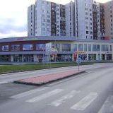 Obchodný dom, Šaľa