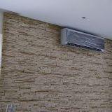 Rodinný dom, Čierna Voda                                                        klimatizácia zn. LG ART COOL