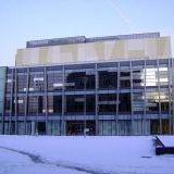 Nákupné centrum EUROVEA predajňa PENNY BLACK