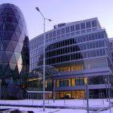 Nákupné centrum EUROVEA  predajňa GEOX