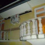 Rodinný dom, Medzianky                                                        klimatizácia zn. LG ART COOL 600x600 MULTI SPLIT