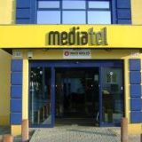 Mediatel spol. s r.o. , Bratislava                                                       klimatizácia zn. TOSHIBA FIX SPEED