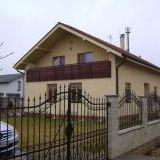 Rodinný dom Dunajská Lužná                                                        klimatizácia zn. TOSHIBA 4-cestná kazeta