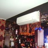 Rodinný dom, Bratislava                                                        klimatizácia zn. LG ART COOL MONO SPLIT, NEO PLASMA MULTI SPLIT
