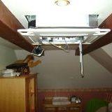 Rodinný dom, Komárno                                                        klimatizácia zn. TOSHIBA MULTI SPLIT 4-cestná kazeta
