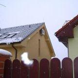 Rodinný dom, Stupava                                                        klimatizácia zn. LG MULTI SPLIT NEO PLASMA