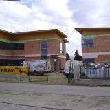 Administratívna budova, Bratislava TOSHIBA MULTI SPLIT, MONO SPLIT 4-CESTNÁ KAZETA