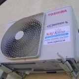 Rodinný Dom Modra                                                        klimatizácia TOSHIBA Multi split Suzumi Plus