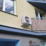 Bytový dom-Bratislava -Toshiba