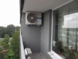 Bytový dom Bratislava - Toshiba