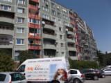 Bytový dom-Hlaváčikova ul.,Bratislava-Toshiba