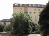 Bytový dom-Sibírska ul., Bratislava-Toshiba