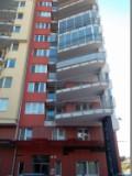 Bytový dom,Jégého ul.,Bratislava-Samsung