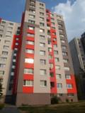 Bytový dom-Andrusovová ul.,Bratislava-LG