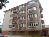 Bytový dom-Podzáhradná ul., Bratislava-Toshiba