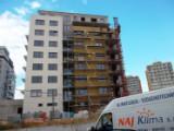 Bytový dom-ul.Kresánkova-Bratislava-Samsung