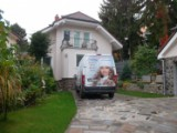 Rodinný dom-Timravina,Bratislava-Toshiba