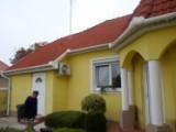 Rodinný dom-G.Czucora Nové Zámky-Toshiba