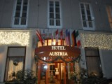 Hotel Austria Karigl, Wolfengasse, Viedeň - TOSHIBA