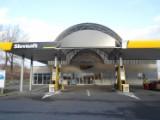 Čerpacia stanica - predajňa, Púchovská, Bratislava  - LG
