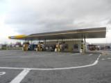 Čerpacia stanica - predajňa, Zlaté Piesky, Bratislava  - LG