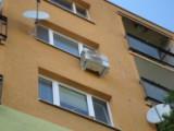 Bytový dom, Nám. 1.mája, Senec - TOSHIBA