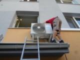 Bytový dom - Žitavská, Bratislava - TOSHIBA