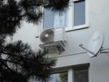 Bytový dom - Staré záhrady, Bratislava - TOSHIBA