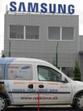 Servis                                                       klimatizačných zariadení - Galanta