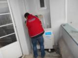 Servis                                                       klimatizačných zariadení - Bratislava - MIDEA
