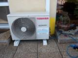 Servis                                                       klimatizačných zariadení - Saratovská ul., Bratislava - TOSHIBA