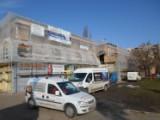 Administratívna budova - ASKARA, Komenského ul. Komárno -Toshiba
