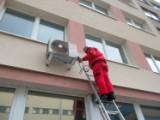 Servis                                                       klimatizačných zariadení - Mliekárenská ul., Bratislava - TOSHIBA