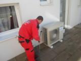 Servis                                                       klimatizačných zariadení - Studio Kargan - Doningasse, Viedeň - DAIKIN