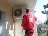 Servis                                                       klimatizačných zariadení - Astrová ul., Bratislava - TOSHIBA