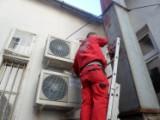 Servis                                                       klimatizačných zariadení - Obchodná ul., Bratislava - MIDEA