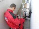 Servis                                                       klimatizačných zariadení - Mlynské Luhy, Bratislava - TOSHIBA
