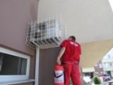 Servis                                                      klimatizačných zariadení - Ambulancia, Rovinka - TOSHIBA