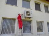 Servis                                                      klimatizačných zariadení - Ambulancia, Zlaté Klasy - TOSHIBA