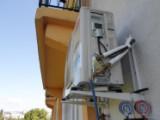 Servis                                                      klimatizačných zariadení - Svidnická ul., Bratislava - TOSHIBA