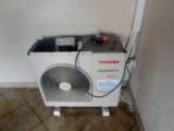 Servis                                                      klimatizačných zariadení - Lúčová ul., Komárno - TOSHIBA