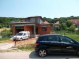 Rodinný dom - Jarok pri Nitre - Rekuperácia, predpríprava