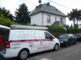 Rodinný dom - Zallingergasse, Viedeň, Rakúsko - LG