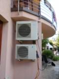 Servis                                                      klimatizačných zariadení - Lipová, Ivanka pri Dunaji