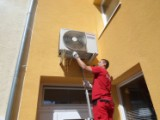 Servis                                                      klimatizačných zariadení - Kresánková, Bratislava