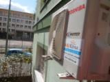 Servis                                                      klimatizačných zariadení - Tekovská, Bratislava