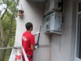 Servis                                                      klimatizačných zariadení - Papraďova, Bratislava
