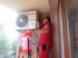 Servis                                                      klimatizačných zariadení - Varínska, Bratislava - TOSHIBA