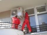 Servis                                                    klimatizačných zariadení - Salón krásy, Poľnohospodárska, Bratislava - LG